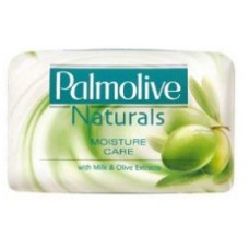 Palmolive tualetes ziepes, Olive&Milk, 90 gr., 1 gab.