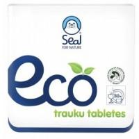 SEAL ECO trauku mazgājamajai mašīnai tabletes, 480 g., 30 gab.