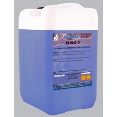 EURODET EURO 3 Mēbeļu tīrīšanas līdzeklis, 5 kg.