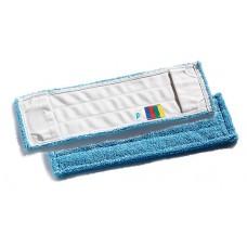 TTS mikrošķiedras mops ar kabatām, 13x40 cm.