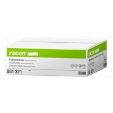 RACON PREMIUM Roku salvetes loksnēs, Z locījums, 2 slāņi, 20 x 24 cm, 21 pac. x 210 loksnes