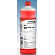 LANGGUTH SR12 Universālais tīrīšanas līdzeklis, generāltīrīšanai, 1 l.