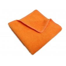 PNGL MULTI mikrofibras lupata, oranža, 30x40 cm.