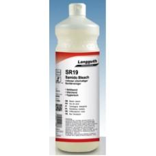 LANGGUTH SR19 Universālais tīrīšanas līdzeklis ar dezinficējošu īpašību, 1 l.