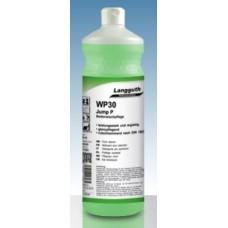WP30 Grīdas tīrīšanas un kopšanas līdzeklis, ar pretslīdes efektu, 1 l.