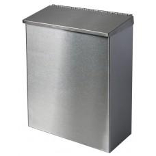 Atkritumu tvertne, 7 l., 23.5x28x11 cm.
