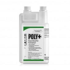 Poly+ tīrīšanas un kopšanas līdzeklis, 1L