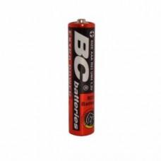 Baterijas BC AAA Plus, 1 gab