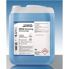 AR42 ECO Universālais tīrīšanas līdzeklis , 10 l.
