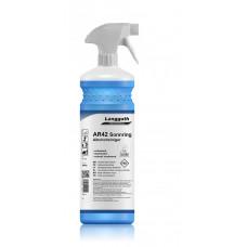 AR42 ECO Universālais tīrīšanas līdzeklis ar smidzinātāju, 1L