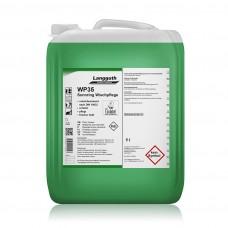 WP35 ECO  tīrīšanas un kopšanas līdzeklis, ar pretslīdes efektu, 5L