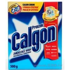 CALGON ūdens mikstinatajs 500g