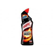 Harpic, Max 10 Power Plus Tualetes tīrīšanas līdzeklis, 750ml