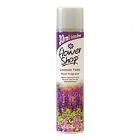 Flower Shop Lavender Fields gaisa atsvaidzinātājs, 330 ml.