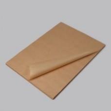 Cepampapīrs, brūns, 39 gsm, 40x60 cm., 500 loksnes