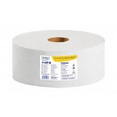 GRITE ECONOMY MAXI 400 T Tualetes papīrs, 1 slānis, 400 m., 6 gab.