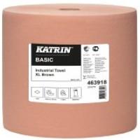 Katrin Basic XL industr.papīrs, brūns, 1-slānis, 1000 m., 1 gab