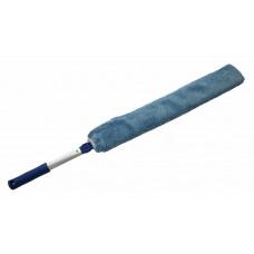 PROQ Flexi-Duster putekļu slotas turētājs ar mikrofibras lupatu