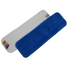 PROQ Velcro Mikrofibras mops, zils, 44 cm., 1 gab.