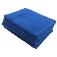 PROQ Tricot Floor Mikrofibras grīdas lupata, zila, 40x60 cm., 1 gab.