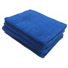 PROQ Tricot First Mikrofibras grīdas lupata, zila, 50x60 cm.