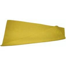 PROQ Waffled Cloth grīdas lupata, dzeltena, 55x27 cm., 1 gab.