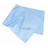 PROQ  mikrofibras lupata stikla virsmām, zila, 40x50 cm.