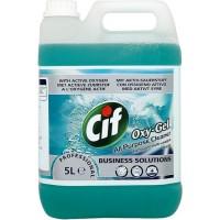 Cif Pro Formula Oxygen Ocean univ.mazg.līdz , 5 L