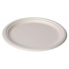 Šķīvis ECO, Ø26cm., 50gb (kastē 10pac)