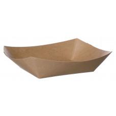 Paliktnis kartona kraft, 10.7x6.9x5.2cm, 250gb (kastē 4pac)