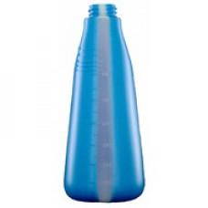 PROQ Polietilēna pudele (bez uzgaļa), zils, 600 ml., 1 gab.