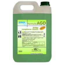 EWOL FORMULA AGD-G Tīrīšanas līdzeklis grīdām, 5 l.