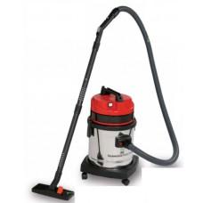 Portotecnica profesionālais putekļu sūcējs sausai un mitrai uzkopšanai, MIRAGE 1 W 1 26 S
