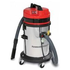 Portotecnica  profesionālais putekļu sūcējs sausai un mitrai uzkopšanai, MIRAGE 1 W 2  61 S GA