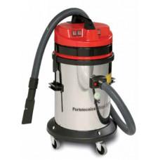 Portotecnica  profesionālais putekļu sūcējs sausai un mitrai uzkopšanai, MIRAGE 1 W 3 61 S GA