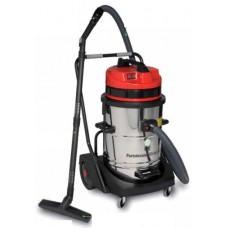 Portotecnica  profesionālais putekļu sūcējs sausai un mitrai uzkopšanai, MIRAGE 1 W 3 76 S