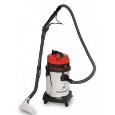 Portotecnica  profesionālais mazgājošs putekļu sūcējs, PLUS 1 W 1 32 S