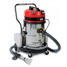 Portyotecnica profesionālais mazgājošs putekļu sūcējs, PLUS 1 W 2 60 S GA