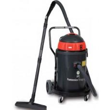 Portotecnica profesionālais putekļu sūcējs sausai un mitrai uzkopšanai, MIRAGE 2 W 2 62 P