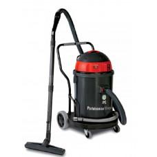 Portotecnica profesionālais putekļu sūcējs sausai un mitrai uzkopšanai, MIRAGE 2 W 3 62 P