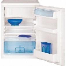 Beko TSE1284N ledusskapis ar saldētavu, 85 cm, balts