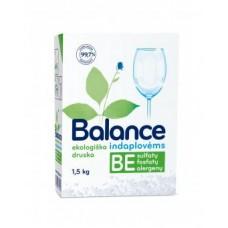 BALANCE Ekoloģiskais sāls trauku mazgājamajām mašīnām, 1.5 kg