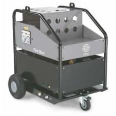Portotecnica  prof. karsta ūdens ģenerators, FIRE BOX