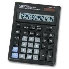 Kalkulators CITIZEN SDC554S