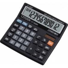 Kalkulators Citizen CT555N