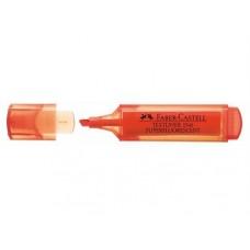 Marķeris Faber-Castell oranž