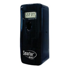 SMART AIR Automātiskais gaisa atsvaidzinātāja turētājs, melns, 1 gab.