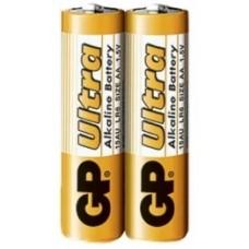 Baterijas GP AA , 4 gab