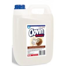 HANDY COCONUT & MILK Šķidrās ziepes ar antibakteriālu iedarbību, 5 l.