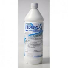 LIDEKS - 1 Dezinfekcijas līdzeklis (koncentrāts), 1L